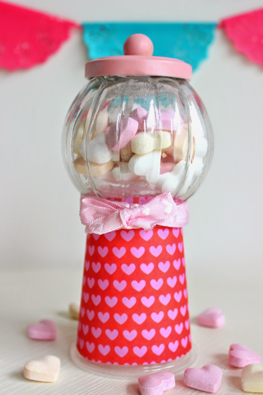 DIY: kleiner Basteltipp zum Valentinstag