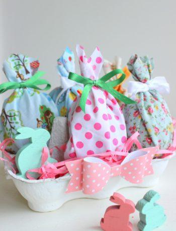 DIY: Oster-Überraschungseier selber machen