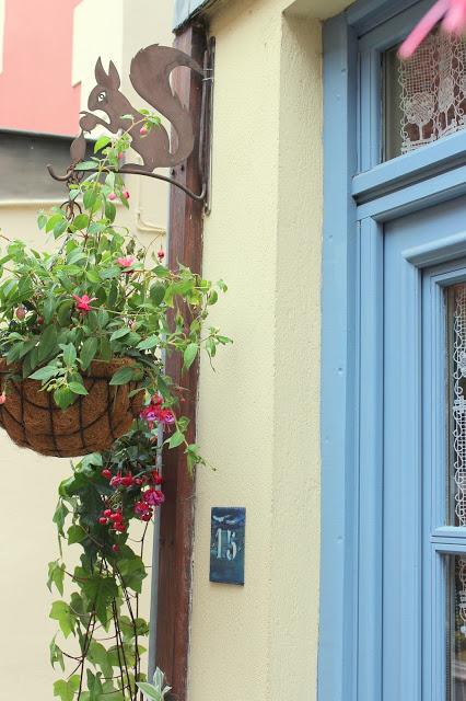Frankreich - wunderschöne Normandie