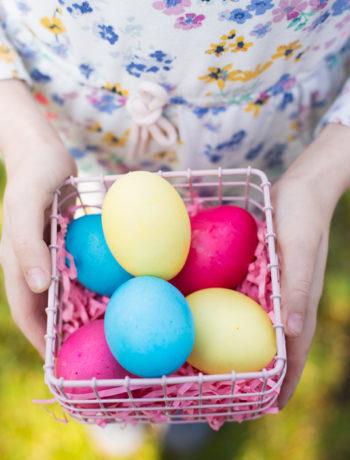 Unser Ostern + Ausflugtipp