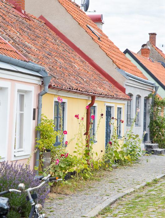 Schweden Teil 1