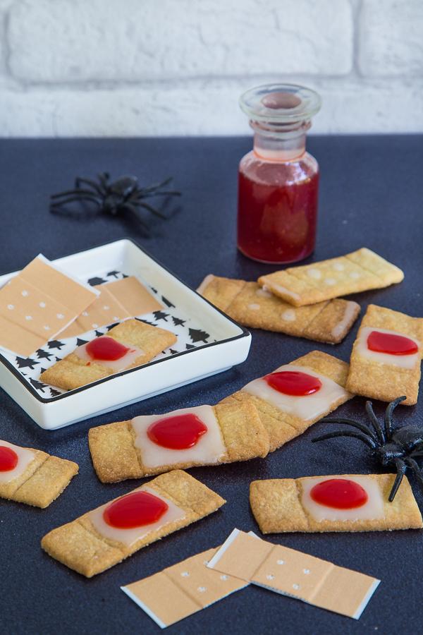 Schaurig leckere Ideen für die Halloween-Party