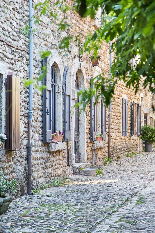 Du wunderschöne Provence - ein Sommer in Frankreich